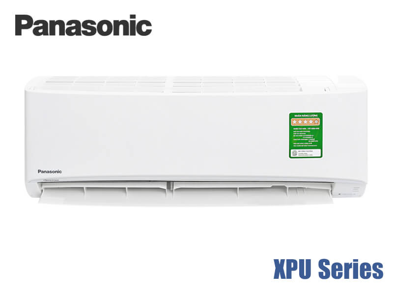 Điều hòa Panasonic 2020 XPU Series có gì mới