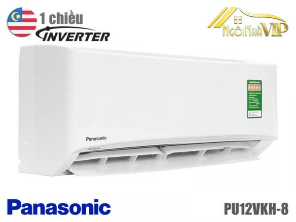 Điều hòa Panasonic Inverter PU12VKH-8