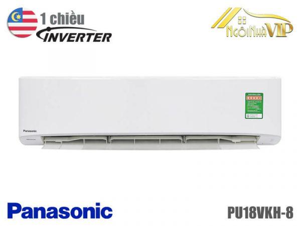 Điều hòa Panasonic Inverter PU18VKH-8