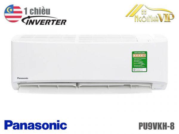 Điều hòa Panasonic Inverter PU9VKH-8