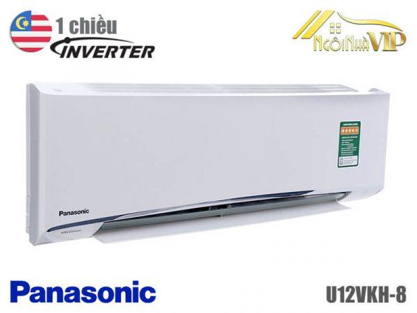 Điều hòa Panasonic Inverter U12VKH-8