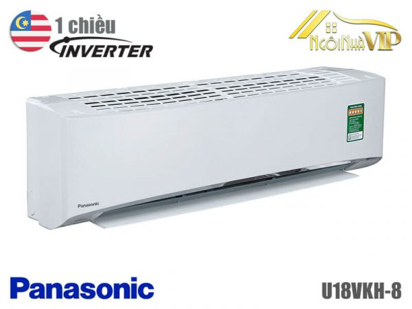 Điều hòa Panasonic Inverter U18VKH-8