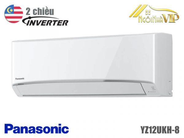 Điều hòa Panasonic YZ12UKH-8