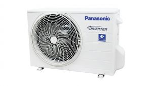 Điều hòa Panasonic YZ12WKH-8 2 chiều 12000Btu Inverter