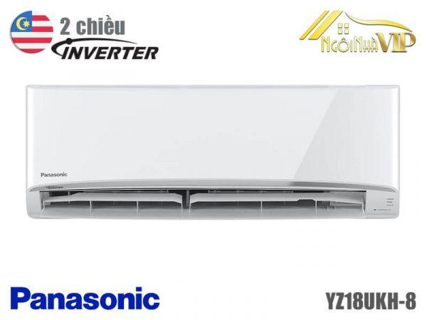Điều hòa Panasonic YZ18UKH-8