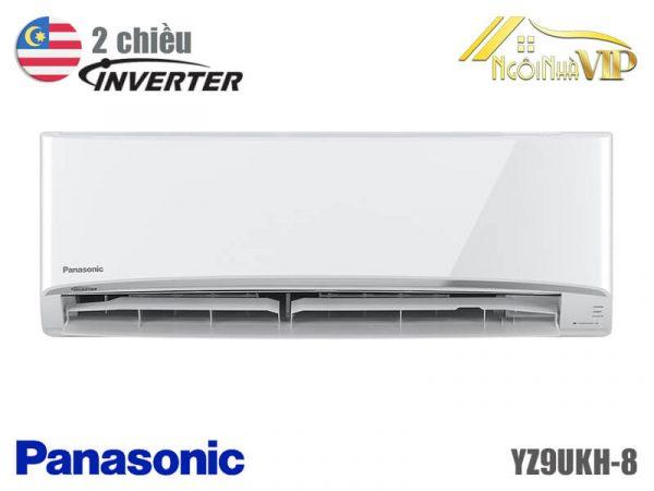 Điều hòa Panasonic YZ9UKH-8