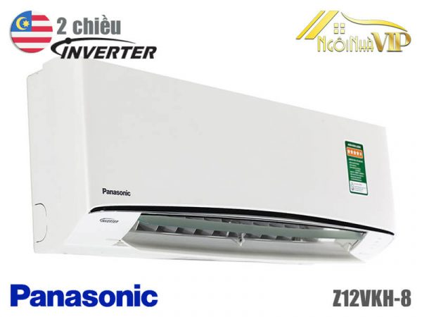 Điều hòa Panasonic Inverter Z12VKH-8
