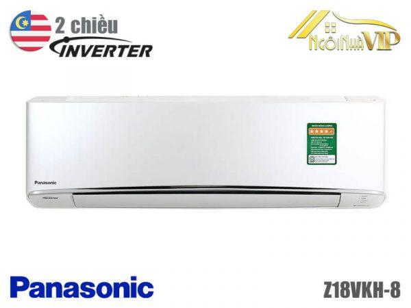 Điều hòa Panasonic Inverter Z18VKH-8