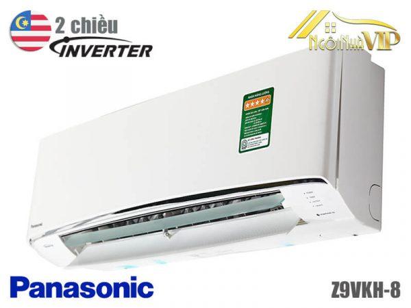 Điều hòa Panasonic Inverter Z9VKH-8