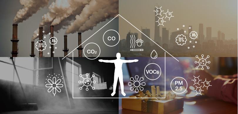 Điều hòa Panasonic mang đến giải pháp không khí toàn diện