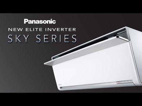 Điều hòa Panasonic SKY Series cất cánh cùng Vietjet