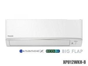 Giới thiệu máy điều hòa Panasonic XPU12WKH-8