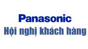 Hội nghị khách hàng điều hòa Panasonic