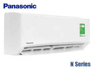 N Series - 1 chiều tiêu chuẩn