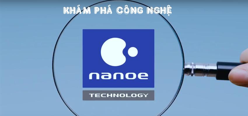 Phân tích về công nghệ Nanoe-G trên máy điều hòa Panasonic