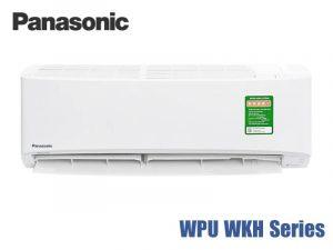 Điều hòa Panasonic 2020 WPU Series