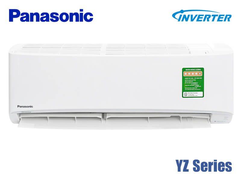 Điều hòa Panasonic YZ Series