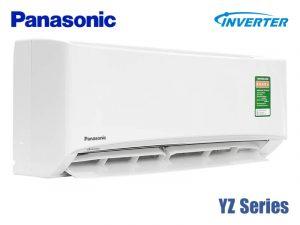 YZ Series - 2 chiều Inverter